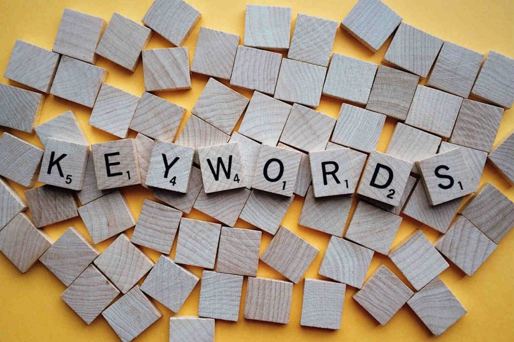 best free keyword research tools in scrabble letters