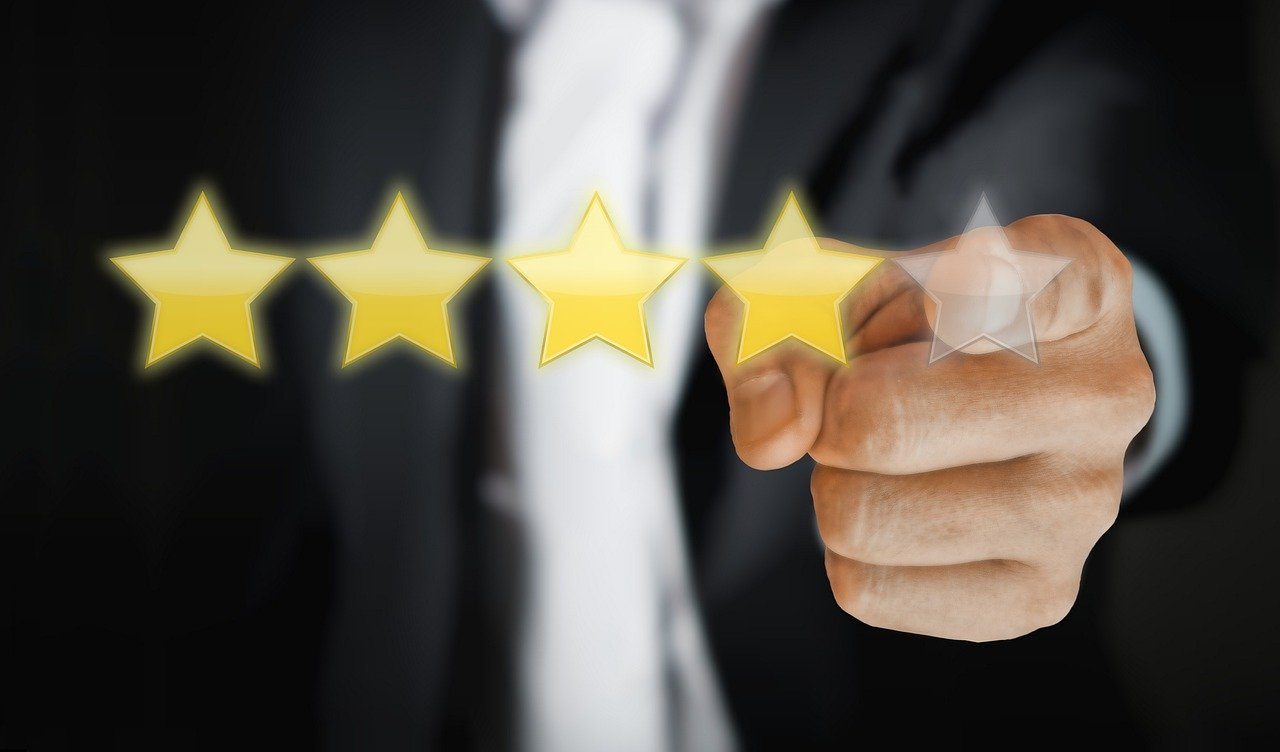 Why Reviews Are Important for Local Businesses